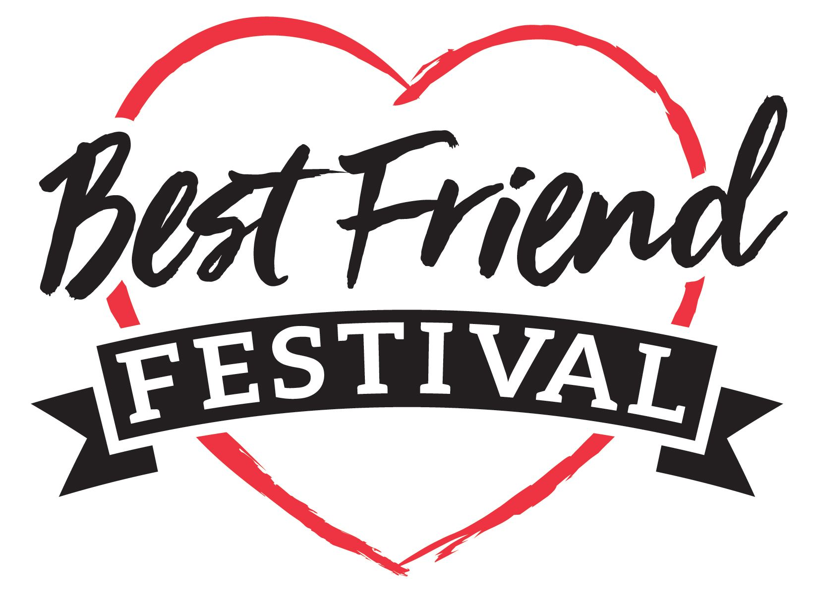 Best Friend Festival logo